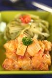 Hungarian Fish Goulash Stock Photography