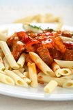 Hungarian goulash Stock Images