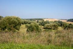 Hungarian landscape Stock Photos