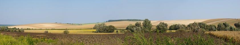 Hungarian landscape Royalty Free Stock Image