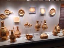 Hungarian National Museum Stock Images