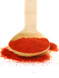 Hungarian Paprika Royalty Free Stock Photography