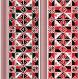 Hungarian pattern Stock Photos