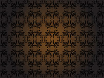Hungarian seamless pattern Stock Photo
