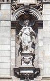 Hungarian State Opera Budapest Stock Photos