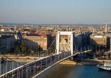 Hungary. Budapest. Royalty Free Stock Image