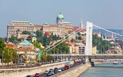 Hungary, Budapest Stock Images