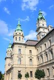 Hungary - Gyor Royalty Free Stock Photo