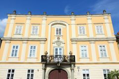 Hungary - Gyor Stock Photography