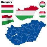 Hungary set.