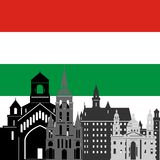 Hungary Stock Image