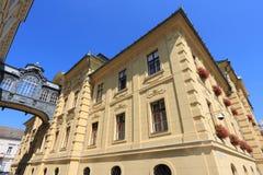 Hungary - Szeged Stock Image