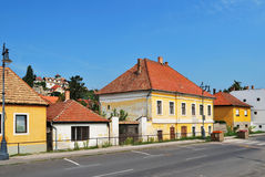 Hungary, Szentendre Royalty Free Stock Images