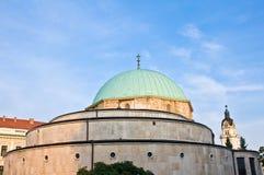hungary turkish meczetowy stary Pecs Zdjęcie Royalty Free