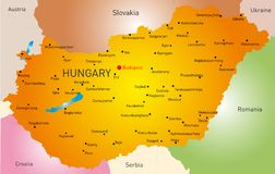Hungary Stock Images