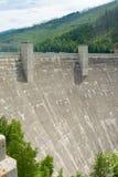 Hungry Horse Dam Montana Stock Photos