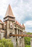 Huniazi Castle Royalty Free Stock Photos