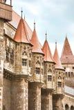 Huniazi Castle Stock Image