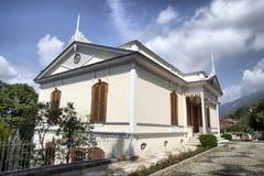 Hunkar Kosku Museum Royalty Free Stock Images