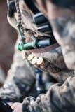 hunt1 Στοκ Εικόνες