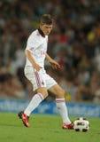 Huntelaar player of AC Milan Stock Photo