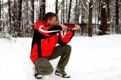 Hunter Stock Photography