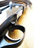 Hunter Gun Royalty Free Stock Photos