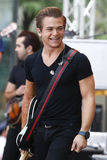 Hunter Hayes Stock Photography