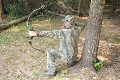 Hunter - Hunting Stock Photography
