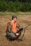 Hunter - Hunting - Sportsman Stock Photos