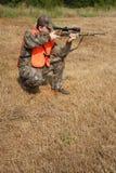 Hunter - Hunting - Sportsman Stock Images