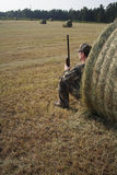 Hunter - Hunting - Sportsman Royalty Free Stock Images