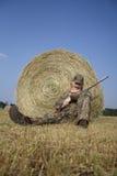 Hunter - Hunting - Sportsman Stock Photo