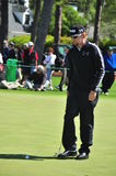 Hunter Mahan Royalty Free Stock Photos