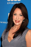 Hunter Tylo Royalty Free Stock Images