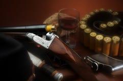 Hunting Royalty Free Stock Image
