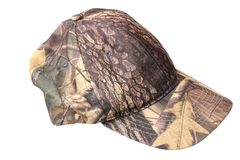 Hunting cap Stock Photo