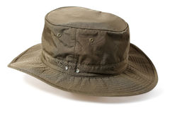 Hunting hat Stock Images