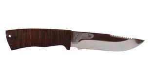 Hunting knife Royalty Free Stock Photos
