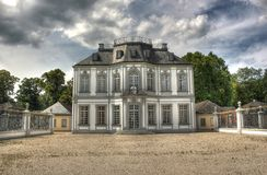 The Hunting Lodge. Royalty Free Stock Photography