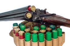 Hunting rifle Royalty Free Stock Photos