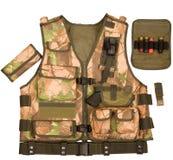 Hunting's jacket. Stock Photography