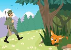 Hunting Season Stock Images