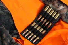 Hunting Season Stock Photo