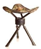 Hunting stool Stock Photos