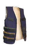 Hunting waistcoat Royalty Free Stock Images
