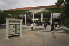 huntington μουσείο στοκ φωτογραφίες με δικαίωμα ελεύθερης χρήσης
