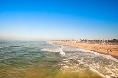 Huntington Beach Lizenzfreie Stockbilder