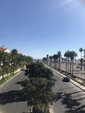 Huntington Beach, California Immagine Stock