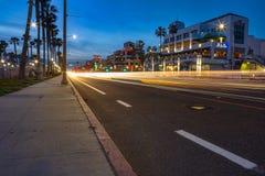 Huntington Beach, California Stock Photos